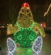 2.Lichterwelt in Madgeburg