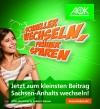 Die AOK Sachsen-Anhalt gibt zum Weltkopfschmerztag Tipps zum Umgang mit dem Volksleiden