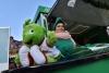 AOK Sachsen-Anhalt startet Spendenaktion für Klinikclowns und Kinder