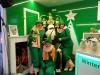 AOK Sachsen-Anhalt startete Spendenaktion auf Weihnachtsmärkten 2018
