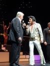 """Der """"King"""" lebt – Im Musical """"Elvis"""" - Ein Konzertbericht, der es in sich hat !"""
